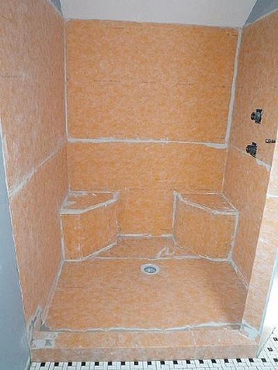 KT Tiles Bathroom Remodeling